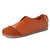 Large Size Women Casual Splicing Flat Slip On  Loafers