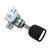 Front Left Driver Side Door Lock Cylinder with Key 72185-TA0-A01 For Honda Accord 2008-2012