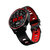 Bakeey L8 ECG+PPG Heart Rate Blood Pressure O2 Monitor 1.22inch Full-round Touch Screen Weather Push bluetooth Music IP68 Depp Waterproof Smart Watch