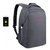 Tigernu Large Capacity Backpack 15.6 inch USB Chargering Waterproof Outdoor Comfortable Design Student Travel Laptop Bag