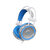 H7 3.5mm Wired RGB Light Gaming Headphone Stereo Sound Headset for PC Game