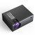 Blitzwolf® BW-VP1 LCD Projektor 2800 Lumen Unterstützung 1080P Eingang für mehrere Anschlüsse Tragbarer Smart Home Theater-Projektor mit Fernbedienung
