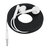 Bakeey Multi-function Magnet Silicone Earphone Wire USB Cable Bobbin Winder Wire  Organizer