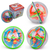 Magical Intellect Maze Ball 100 Passos Super Power Magical Ball Puzzle Gift Toy