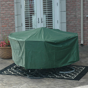 100x227cm Waterdichte Outdoor Tuinmeubelen Set Cover Table Shelter