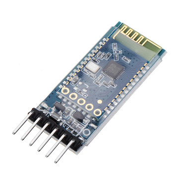 10pcs JDY-31 DC 3.6-6V Bluetooth 2.0/3.0 Module SPP Protocol Android Compatible with HC-05/06 JDY-30