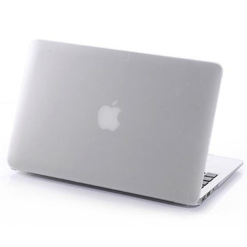 Frosted Surface Matte Hard Cover Laptop beschermhoes voor Apple MacBook Retina 12 inch