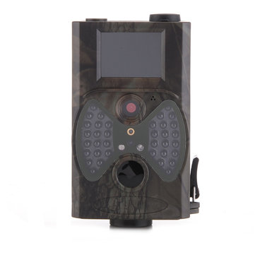 HC-350A 16MP Scouting Hunting HD Infrarood 60 Degree Game Trail Hunter Night Vision Wildlife Trap Camera
