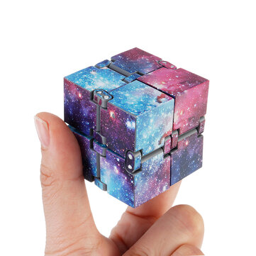 Infinity Mini Magic Cube 2X2X2 Toys Stress الضغط Relief Anti Anxiety Blocks