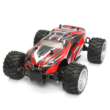 PXtoys 9505 2.4GHz 2WD High Speed Racing Car Rock Crawler 1/16 Scale Remote Control RTR RC Car