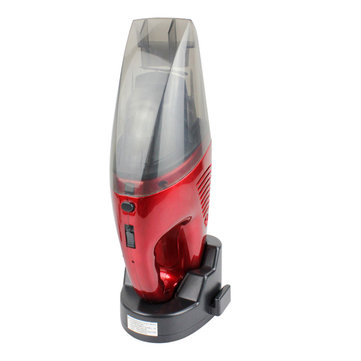 60W Wet And Dry Car Wireless Home Rechargeable Handheld Vacuum Cleaner