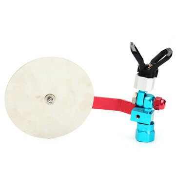 Universal 7/8 Inch Airless Paint Sprayer Spray Guide Accessory Tool For Titan Wagner Paint Sprayer