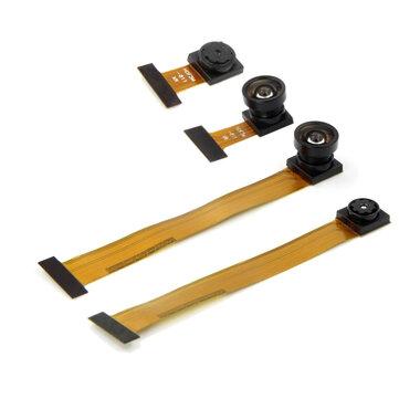 LILYGO® TTGO Cámara Módulo OV2640 Soporte de adaptador de 2 megapíxeles YUV RGB JPEG para T-Cámara Plus ESP32-DOWDQ6 8MB SPRAM