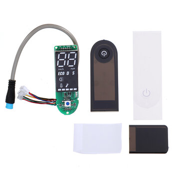 Dashboard bluetooth Circuit Board Cover For Xiaomi M365 Pro M365 Scooter