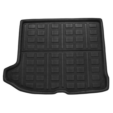 PE Car Rear Boot Trunk Cargo Dent Floor Protector Mat Tray for Volvo XC60 2 MK2 2018+