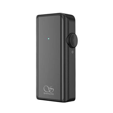 Shanling UP2 bluetooth 5.0 ES9218P 67mW Cuffie Auricolare Amplificatore PC USB DAC Supporto Telefonata Risposta