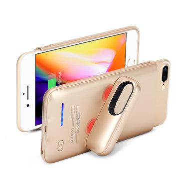 Bakeey 3000mAh Backup Батарея Зарядное устройство Чехол для iPhone 6Plus / 6sPlus / 7Plus / 8Plus