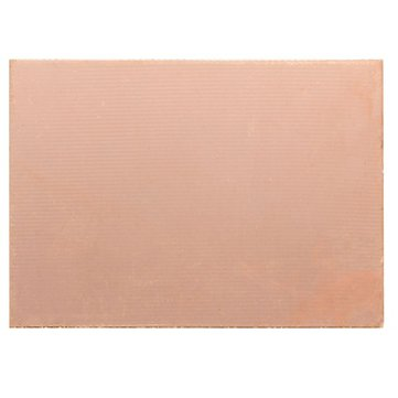 FR4 70x50mm Single Side Copper Clad Laminate PCB Board Glass Fiberboard CCL