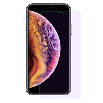 Enkay Tempered Glass Screen Protector For iPhone XR 0.26mm 2.5D Anti Blue Light Film
