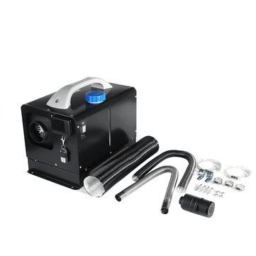 Warmtoo 8KW 12V All-in-one All-in-one Mini samochodowy podgrzewacz postojowy
