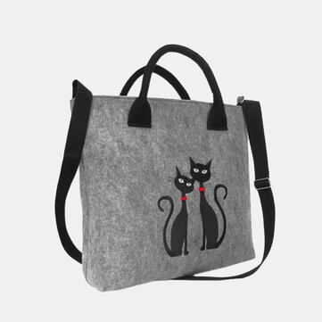 Borsetta Cat Crossbody Borsa Cat Fashion Modello