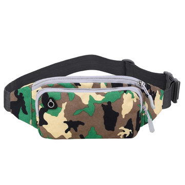 Sports Waist Bag Crossdy Bag Phone Bag For Outdoor Sports Hiking Climbing Jogging Running