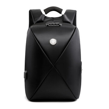 17 inch USB Chargering Multiple Colour Anti-theft Shockproof Laptop Bag