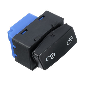 Door Central Control Lock Unlock Switch Safety Button for VW Caddy Touran