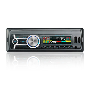 RM-JQ1784 Car Stereo Radio Receiver Auto MP3 Player Support bluetooth Hands-free FM With USB SD 12V