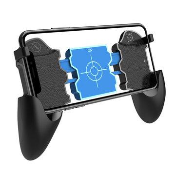 Bakeey bluetooth manette de jeu sans fil pour contrôleur de jeu grande capacité pour iPhone 11 Pro Huawei P30 Mate 30