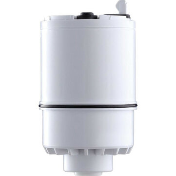 2PCS Basic Faucet Filter Purify Water Filter Replacememt for PUR Faucet - White