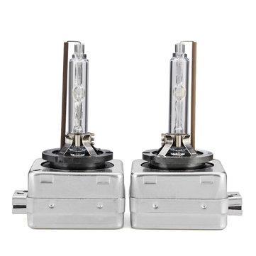 2X D1S Replacement Car HID Xenon Lamp Headlight Bulb Headlamps